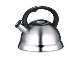 Чайники металлические