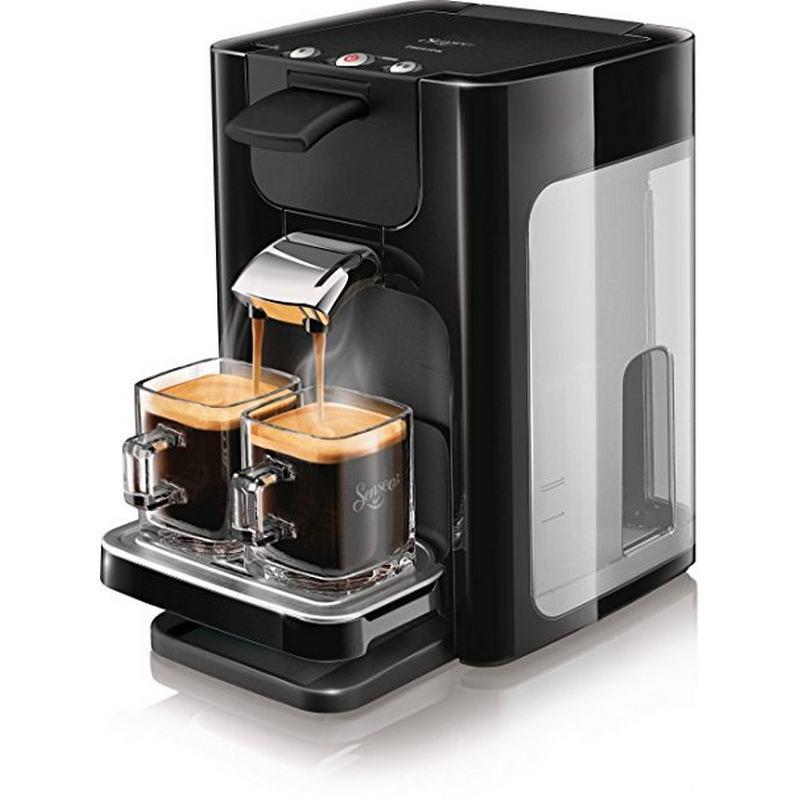 кофемашина Philips Senseo капсулы