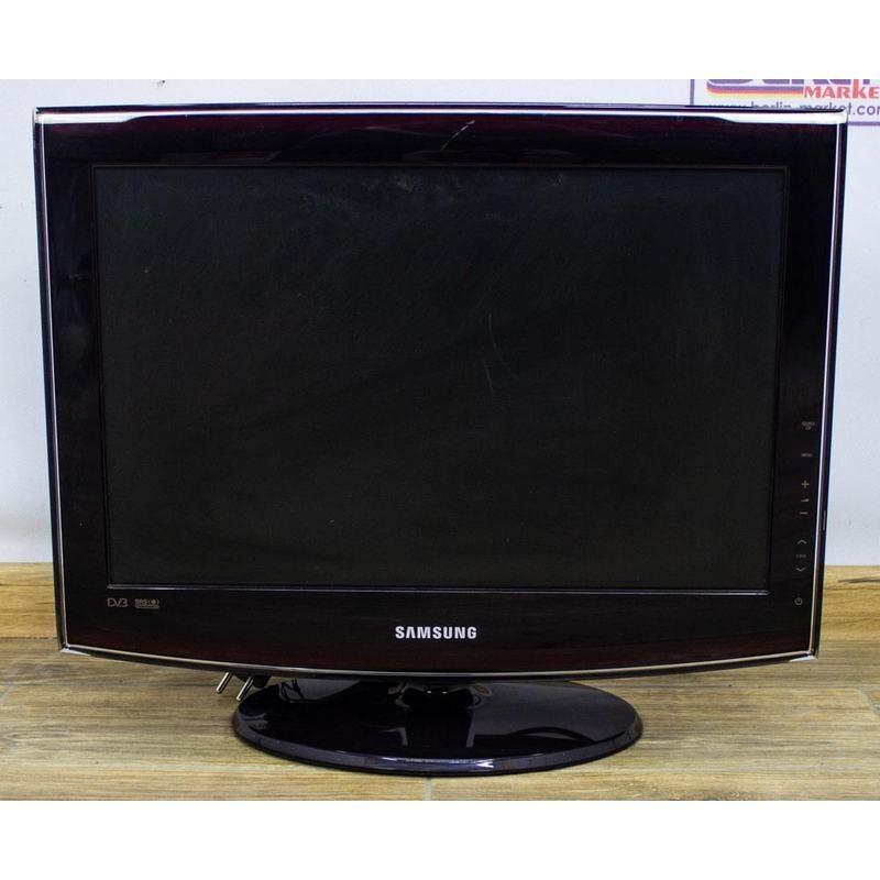 "Телевизор Samsung 19"" LE19A656A1D - 1"