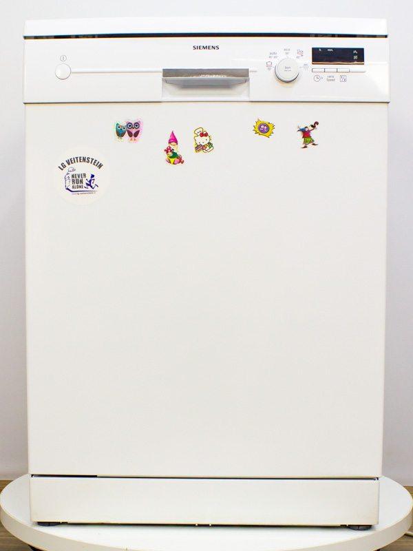 Посудомоечная машина Siemens SN25E202EU 25