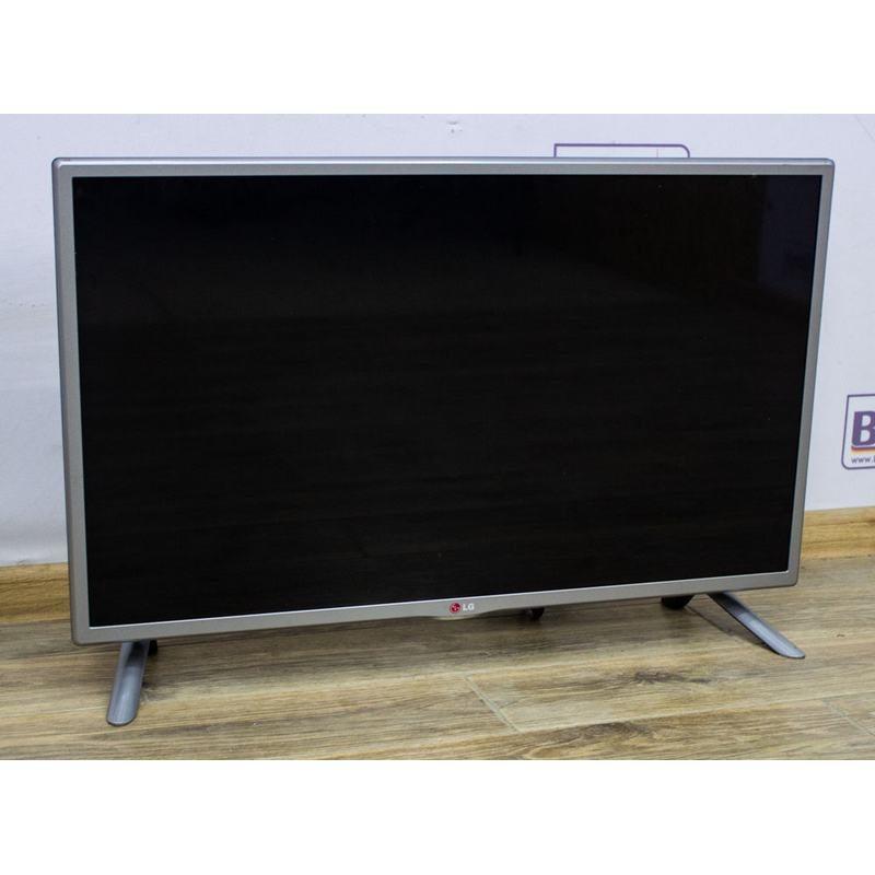 Телевизор LG 32LB570V Led Smart Lan