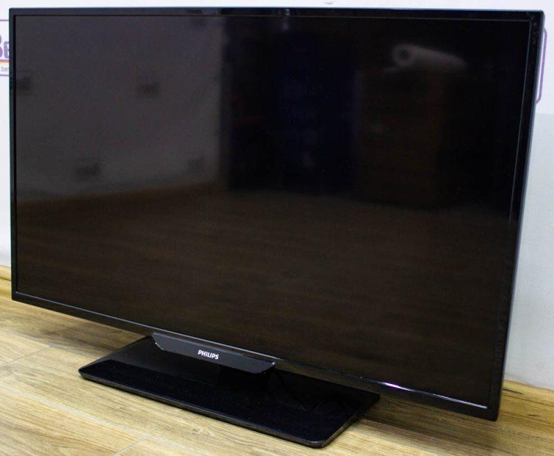 Телевизор 32 Philips 32PHK4309 12