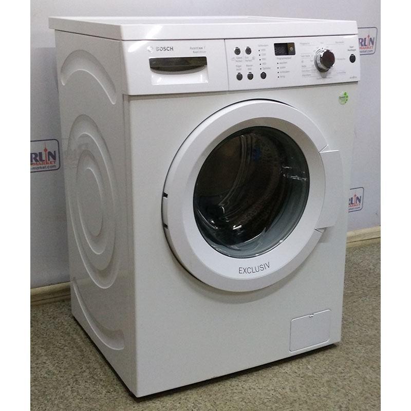 стиральная машина Bosch Avantixx 7 Eco Edition Waq2839eco01 купить в интернет магазине Berlin Market