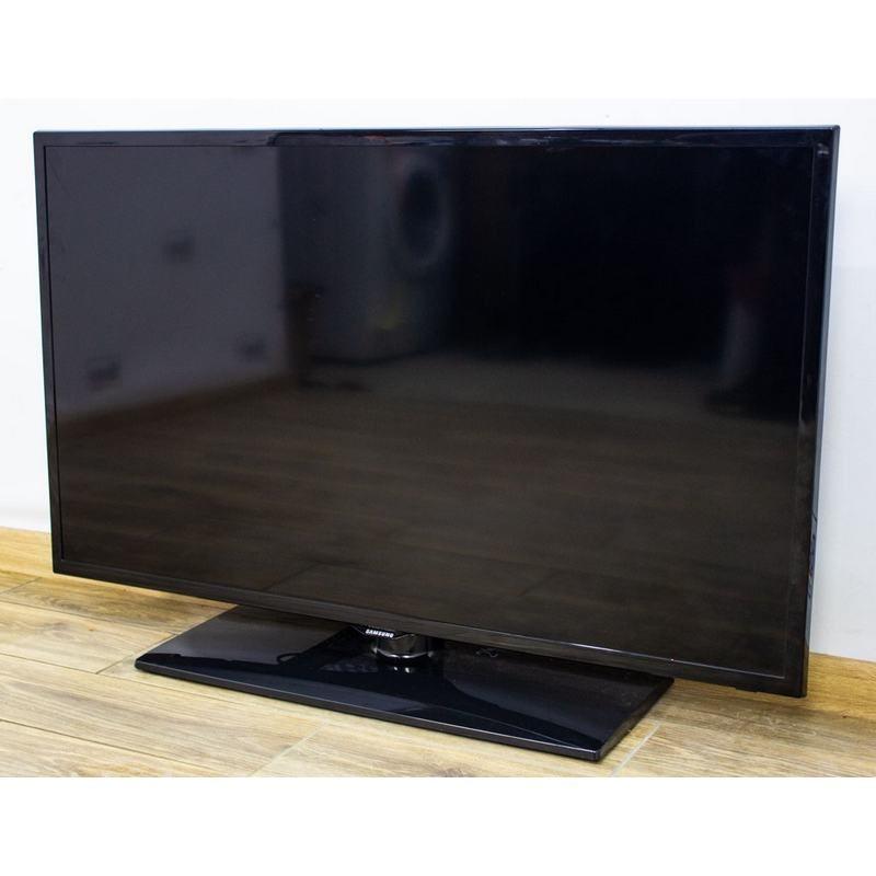 Телевизор Samsung UE39F5070SS LED
