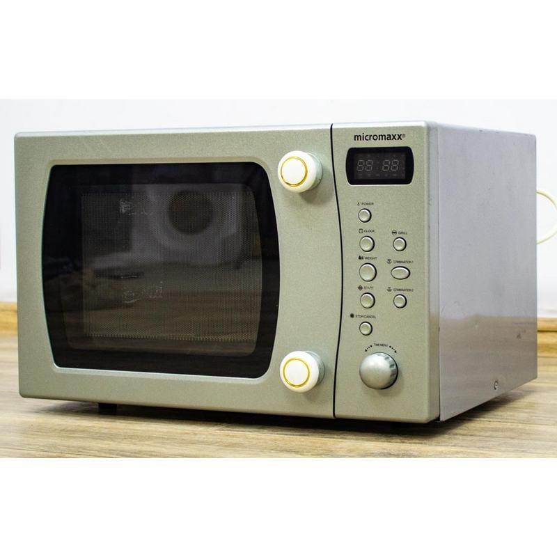 Микроволновая печь Micromaxx MM41568 - 2