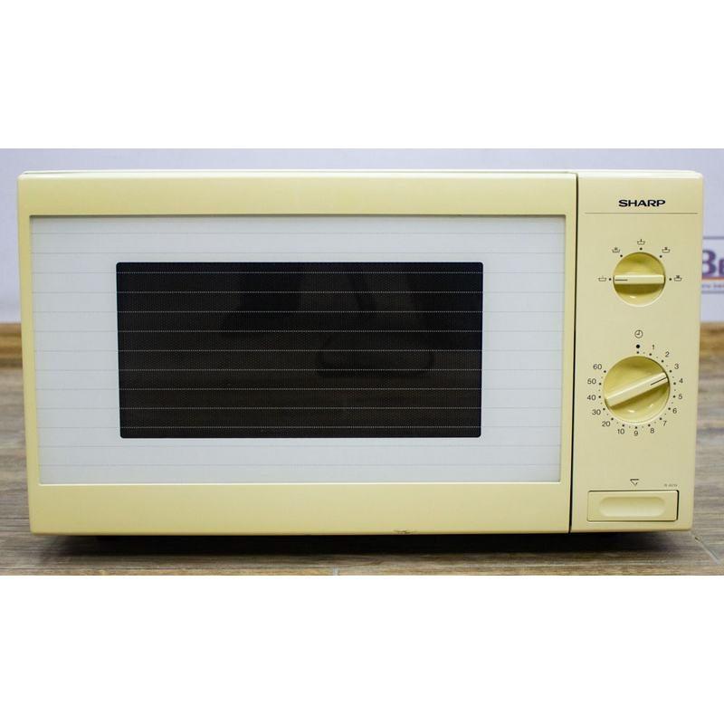 Микроволновая печь Sharp R 4V14 W