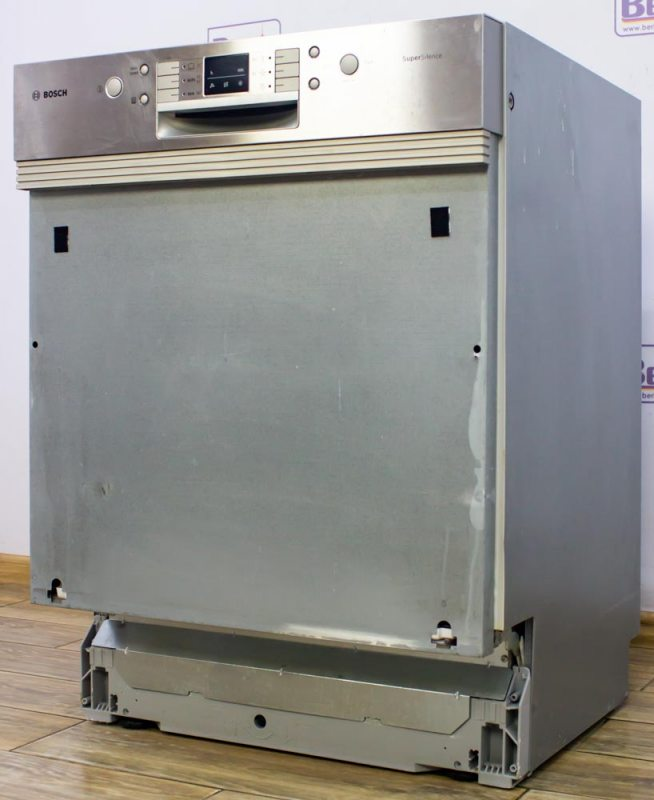 Посудомоечная машина Bosch SMI68M35EU 73