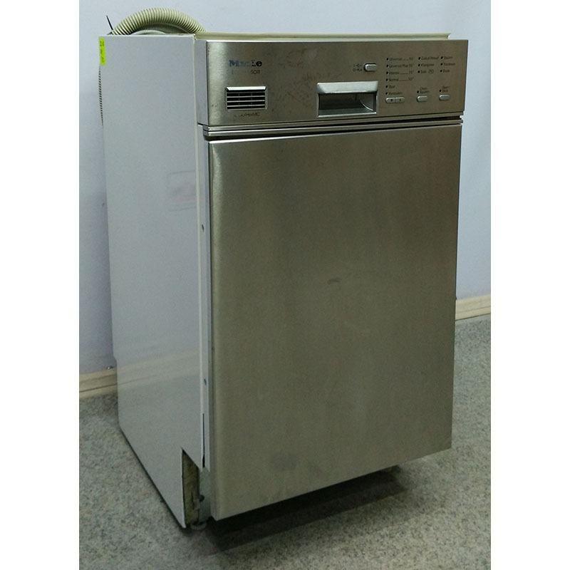Посудомоечная машина Miele G 632 SCI PLUS 3