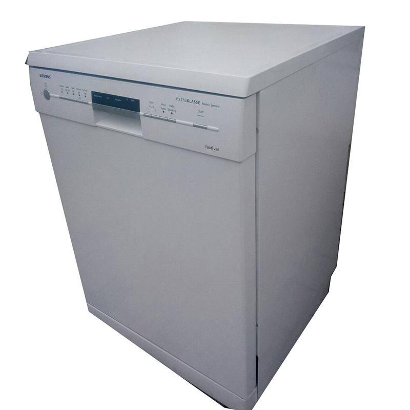 Посудомоечная машина   Siemens SN28M255DE-58