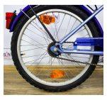 Велосипед 20 Enik детский синий - 3