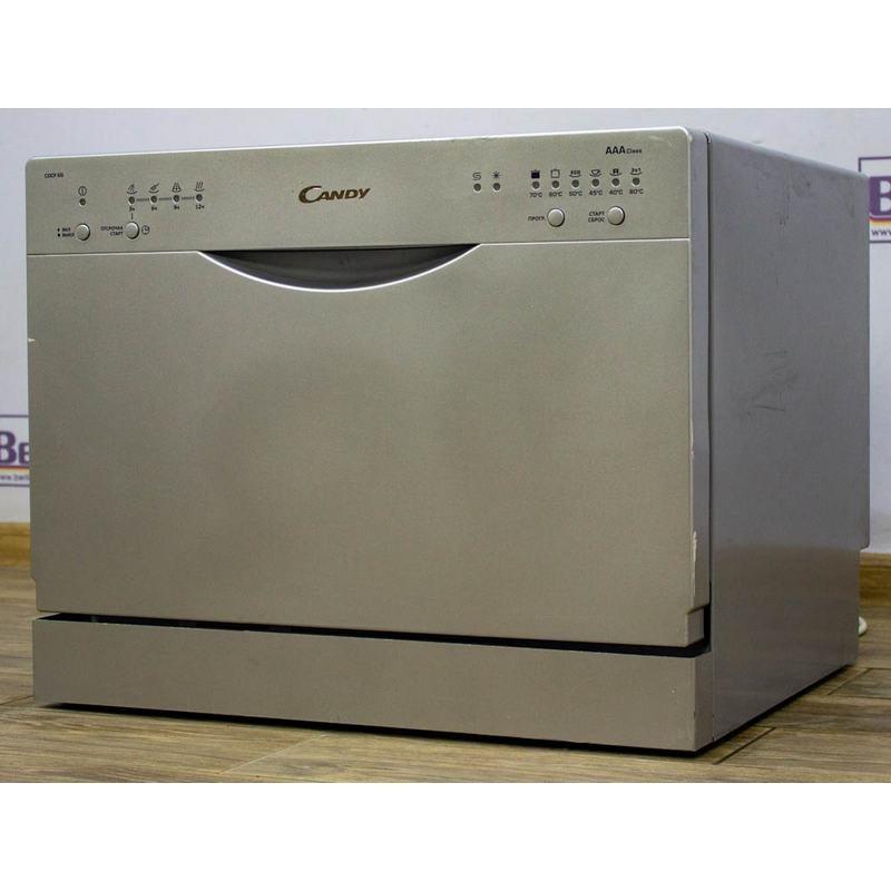 Посудомоечная машина Candy CDCF 6S 07 - 2