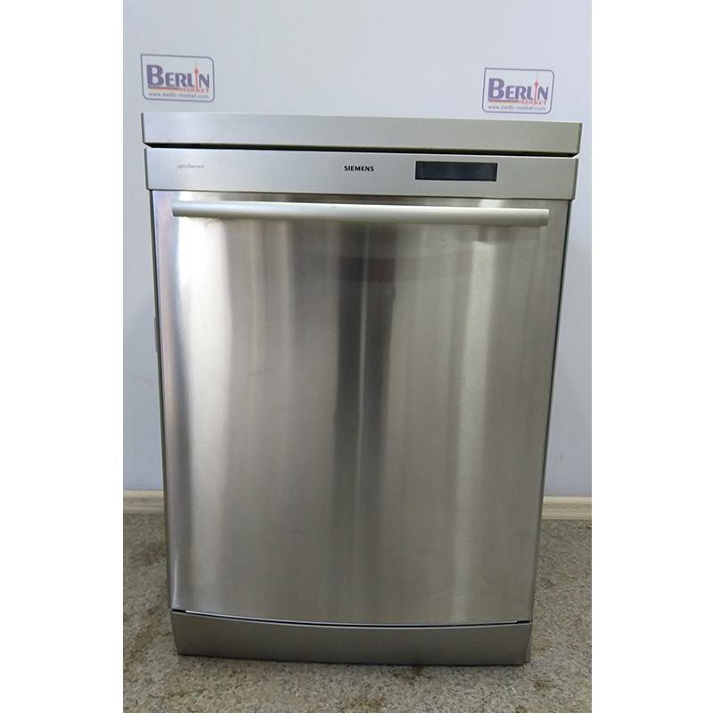 Посудомоечная машина   Siemens  SE20A592-14  fd 8401 000111 2,5 кВт нерж отд стоящаяя