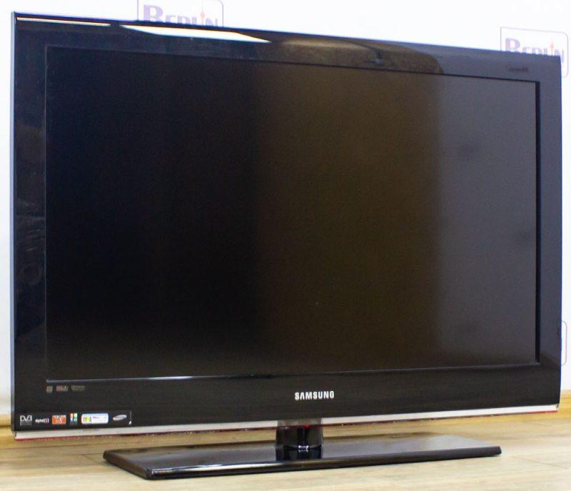 Телевизор 37 Samsung LE37B530P7W