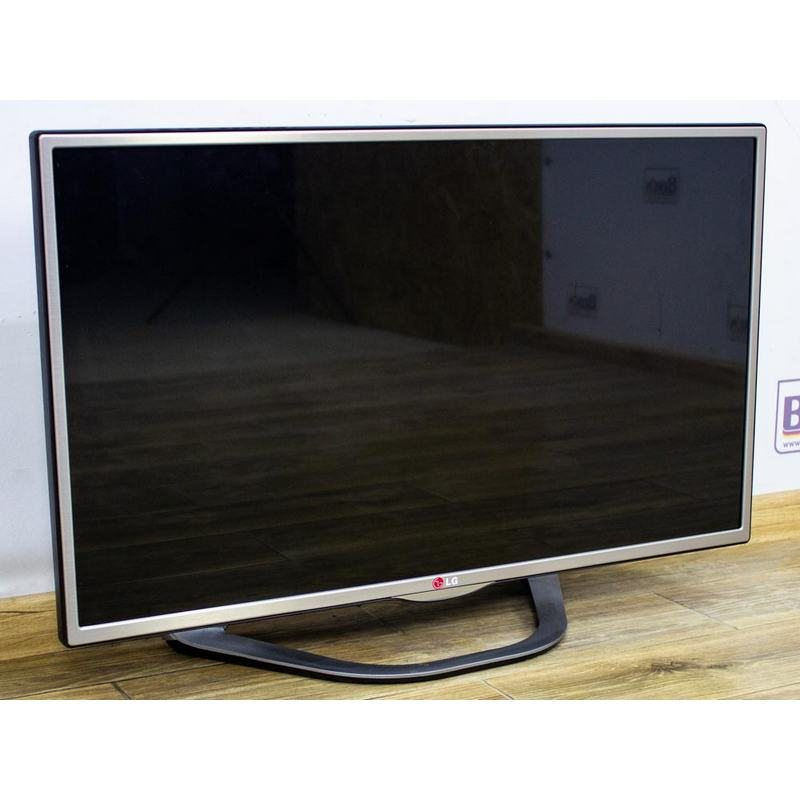 Телевизор Lg 32LN6138 smart wifi