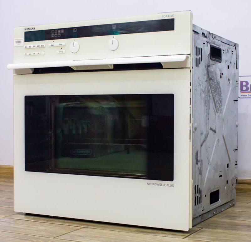 Электродуховка Siemens HB79020 03
