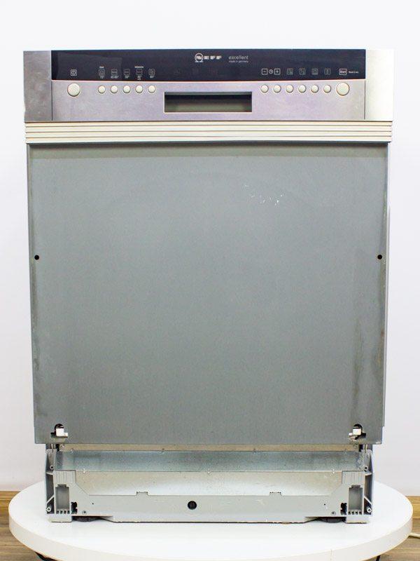 Посудомоечная  машина  Neff GMBH S41M85N6DE 50