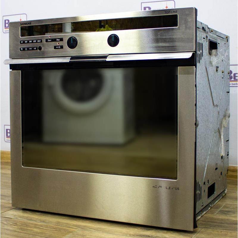 Электродуховка Siemens HB79051 04