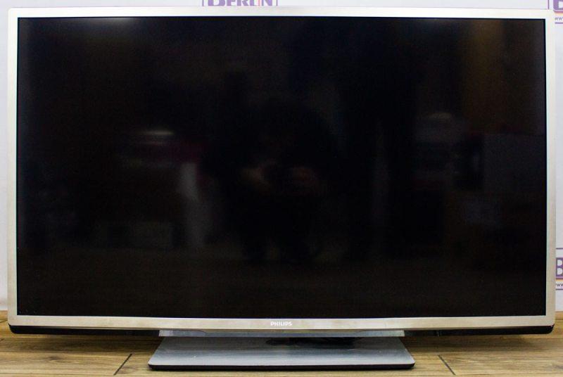 Телевизор Philips 46PFL5507K12