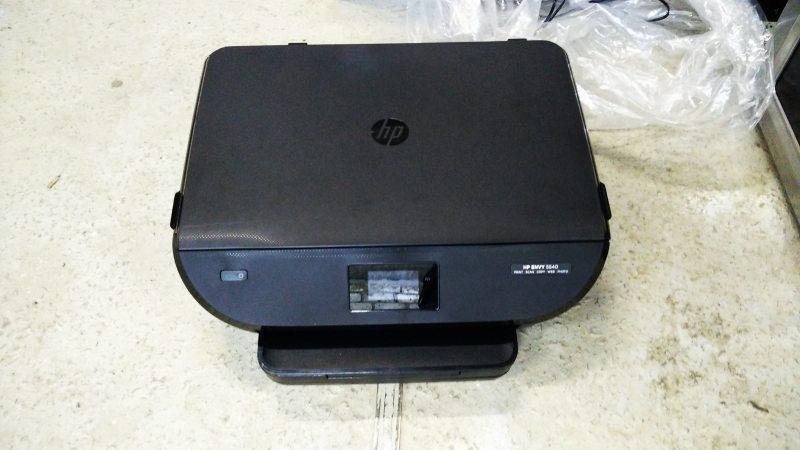 Принтер HP SDGOB 1511