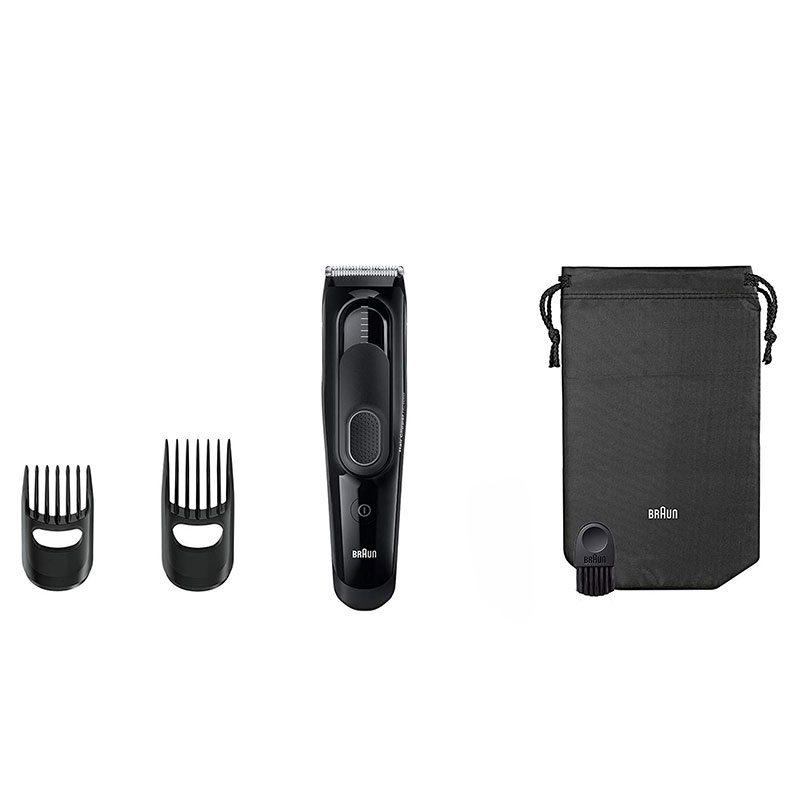 Машинка для стрижки волос Braun HC5050 LPNHE364618423