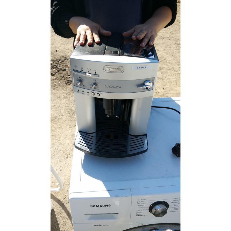 Кофе машина Delonghi Magnifica EAM 3100 SB