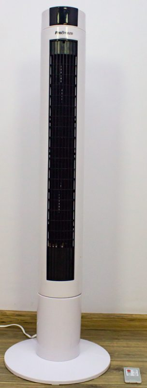 Вентилятор колонный ProBreeze PB F04 EU LPNHE366244621