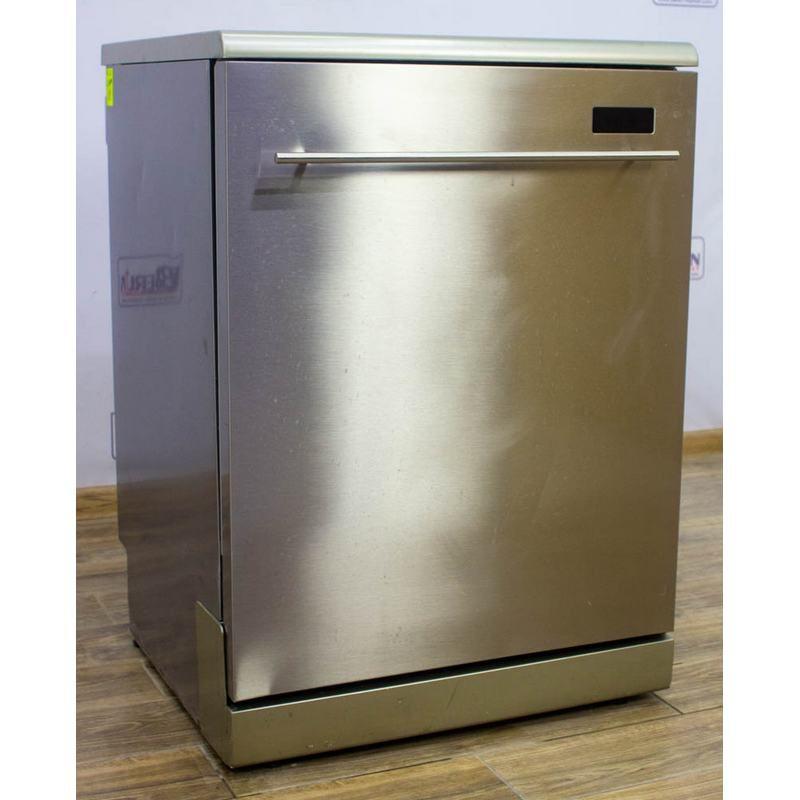 Посудомоечная машина Bomann GSP 628 ix