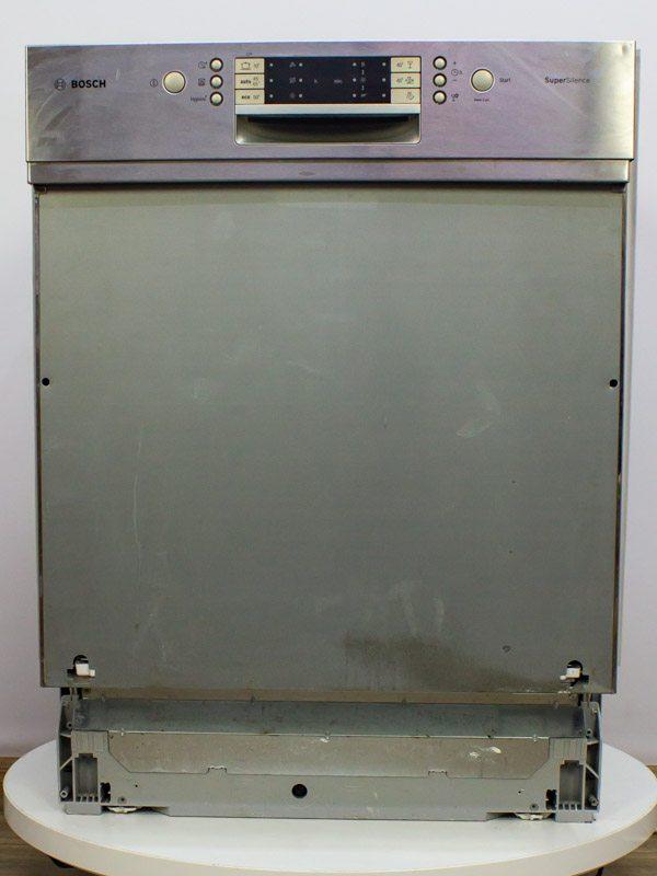 Посудомоечная машина Bosch SMI69N75EU 93