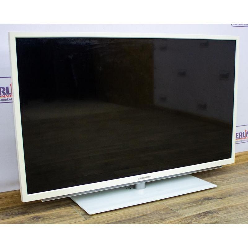 Телевизор Grundig 42LVE9372WL 3d wifi
