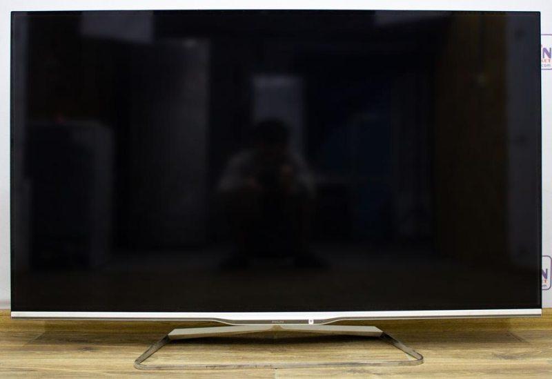 Телевизор 55 Philips 55PFL7108K 12