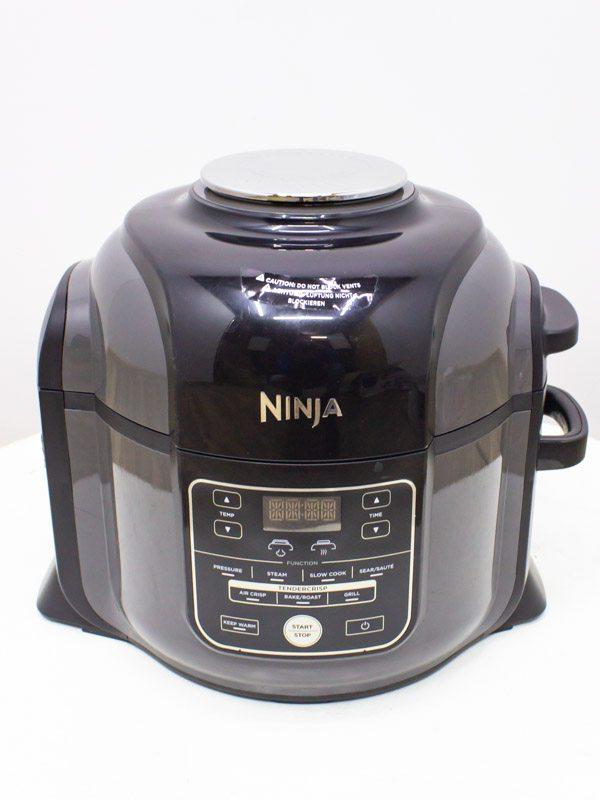 Мультиварка Ninja OP300EU I07