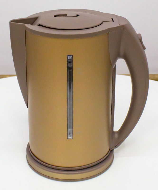 Электрочайник Wasserkocher EW 3672