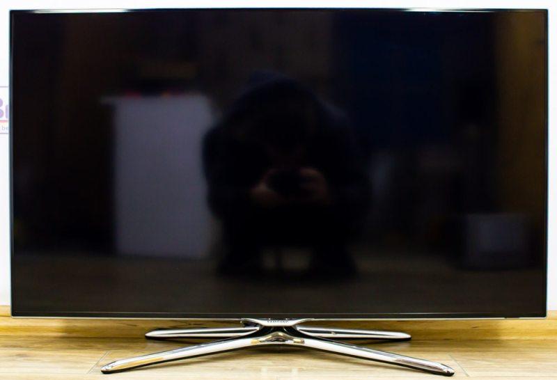 Телевизор Samsung UE40F6500SSXZG