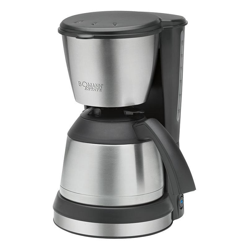 Капельная кофеварка Bomann KA 1370 CB - 1