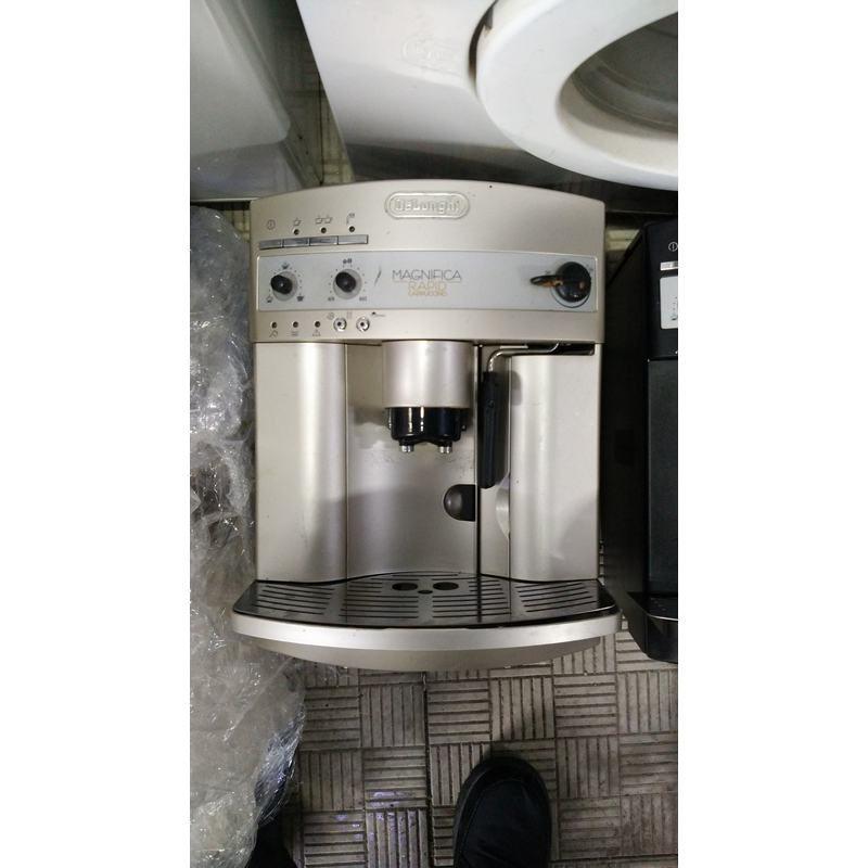 Кофе машина Delonghi Magnifica Rapid Cappuccino EAM3300