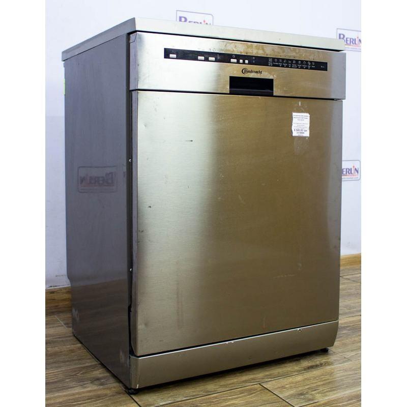 Посудомоечная машина Bauknecht GSF