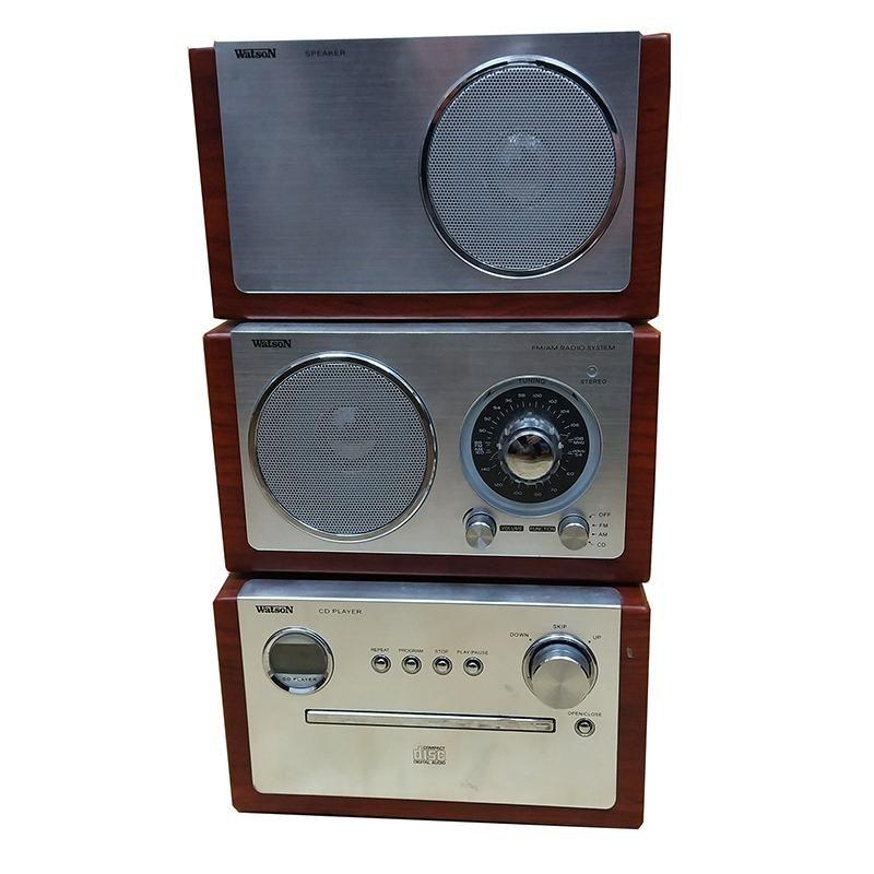 Акустическая система Watson NR4000   GXH0287