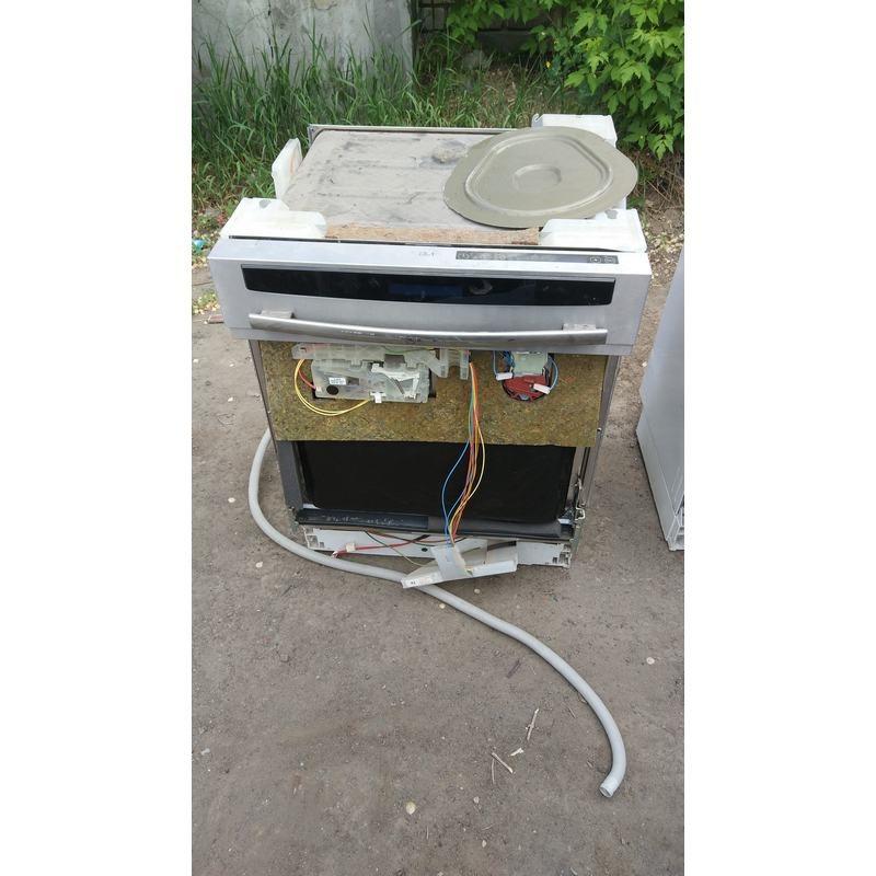 Посудомоечная машина     NEFF S44T09NOEU-01 8411
