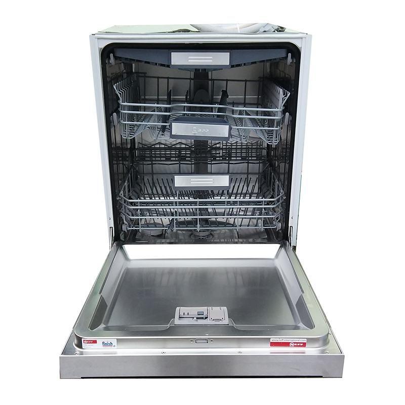 Посудомоечная машина  Neff exellent S41M86N6DE-55