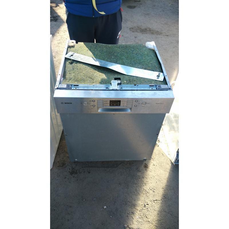 Посудомоечная машина Bosch SMI54M35EU 85
