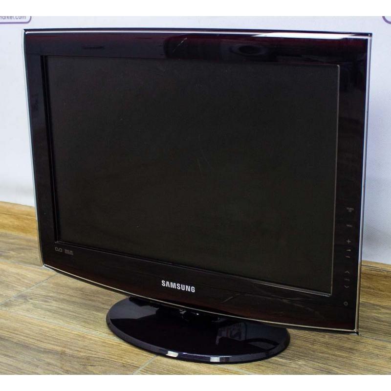 "Телевизор Samsung 19"" LE19A656A1D - 2"