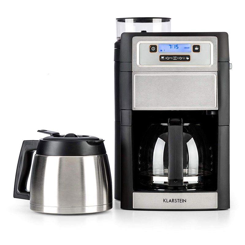 Капельная кофеварка Klarstein KG13 Aromatica