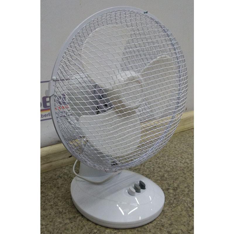 Вентилятор настольный  STATUS