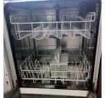 Посудомоечная машина Bosch Silence Comfort