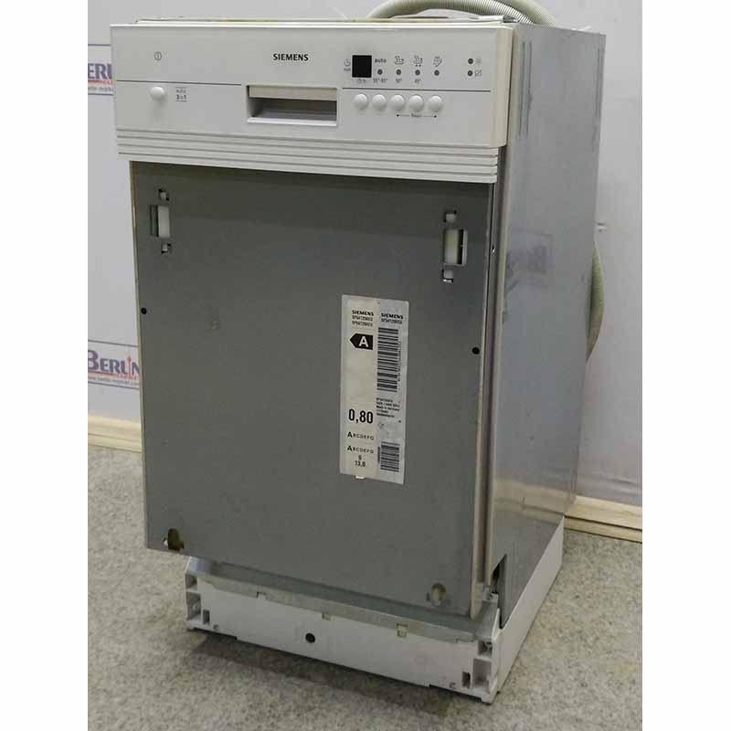 Посудомоечная машина SIEMENS SF54T250EU 23