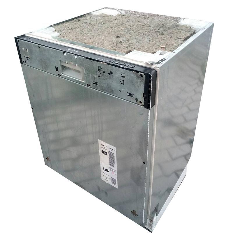 Посудомоечная машина NEFF  SX45  S55E53X1EU
