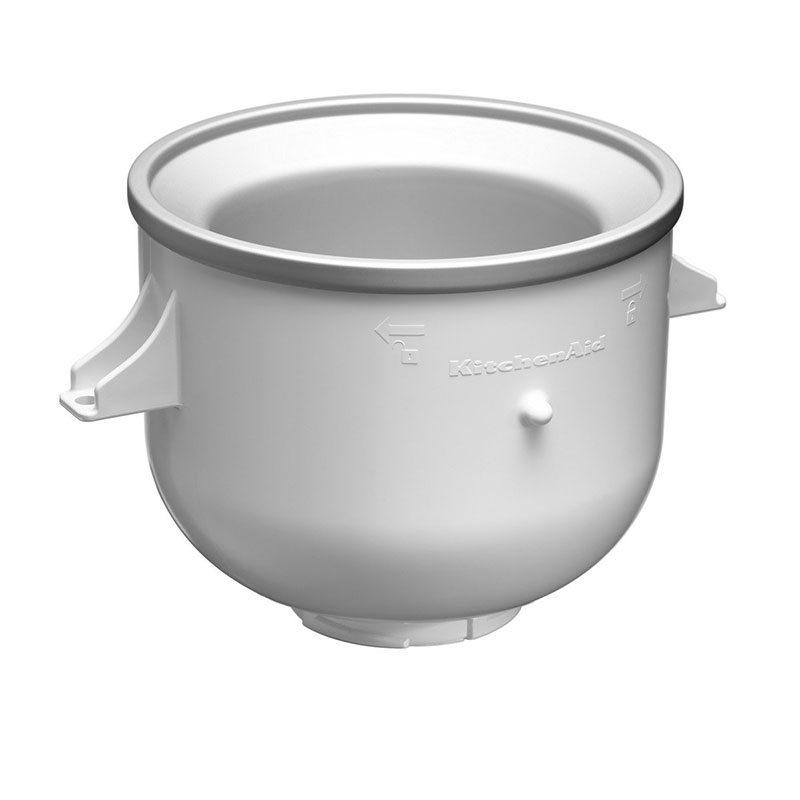Чаша для мороженого на кух.комбайны KitchenAid 5KICAOWH LPNHE363976937