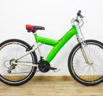 Горный велосипед PininFarina