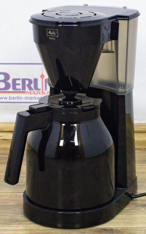 Кофеварка капельная Melitta 1023 06 LPNHE364457766