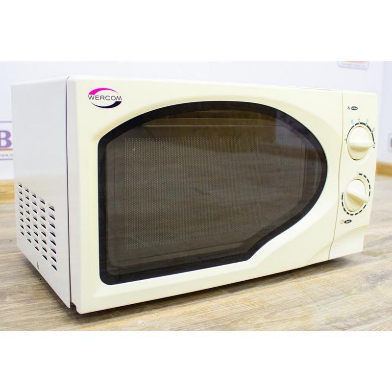 Микроволновая печь Wercom 10410007 - 3